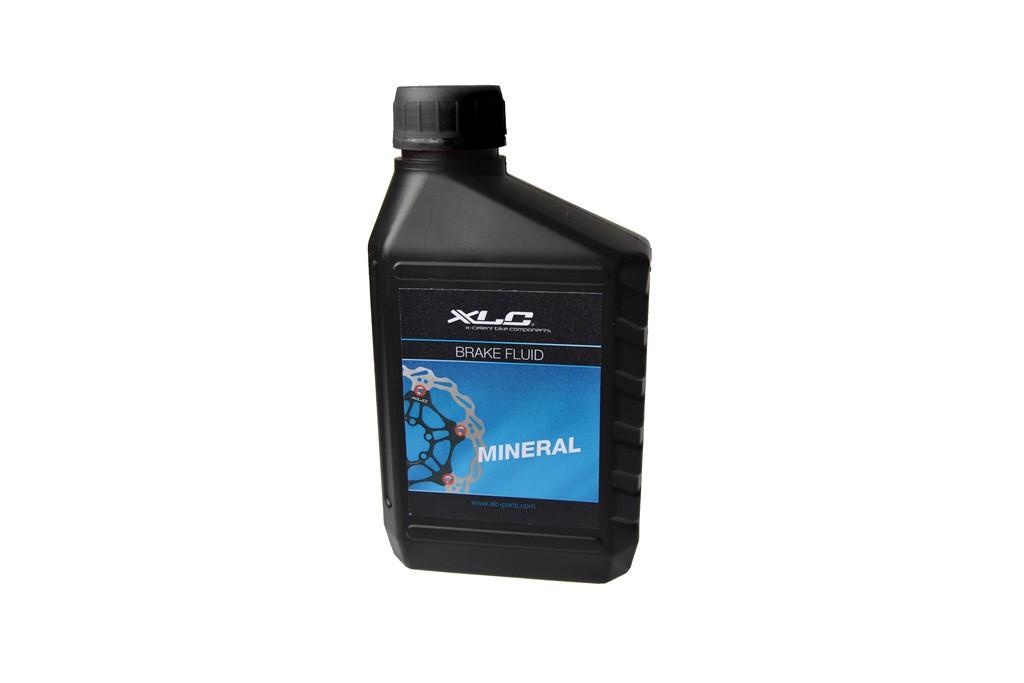 XLC Brake Fluid Olio minerale 750ml