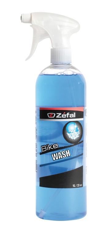 Bike Wash Zefal Bottiglia da 1 lt.