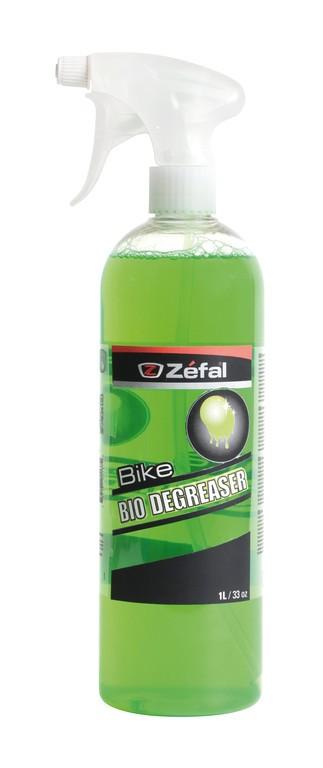 Sgrassatore Bike Zefal Bottiglia da 1 lt.