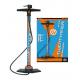 Pompa da officina SKS Twentyniner blu/arancio DV/AV/SV