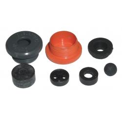 Set di riparazione per pompe a testa doppia