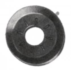 Manicotto di gomma 30 mm SKS 3234