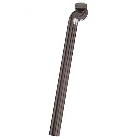 Reggisella Patent Alu nero, Ø 26,8mm, lunghezza 350mm