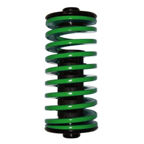 Molla bySchulz G.1 Urban verde, 60mm, standard 80-105kg