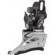 Deragliatore Shimano Deore XT Down Swing FD-M8025D6, Dual Pull, 66-69° montaggio diretto