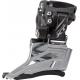 Deragliatore Shimano Deore XT Down Swing FD-M8025HX6, Dual Pull, 66-69° High Cl.