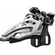 Deragliatore Shimano Deore XT Side Swing FD-M8020E6X, Front Pull, 66-69° E-Typ