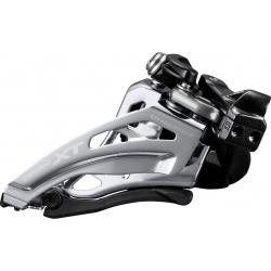 Deragliatore Shimano Deore XT Side Swing FD-M8020HX6, Front Pull, 66-69° Low Cl.