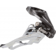 Deragliatore Shimano Deore XT Side Swing FD-M8000HX6, Front Pull, 66-69° High Cl.
