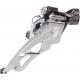 Deragliatore Shimano Deore XT Side Swing FD-M8000HX6, Front Pull, 66-69° Low Cl.