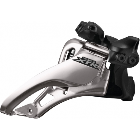 Deragliatore Shimano XTR Side Swing Low Cla FD-M 9020, Side Pull, 34,9mm, 2x11V