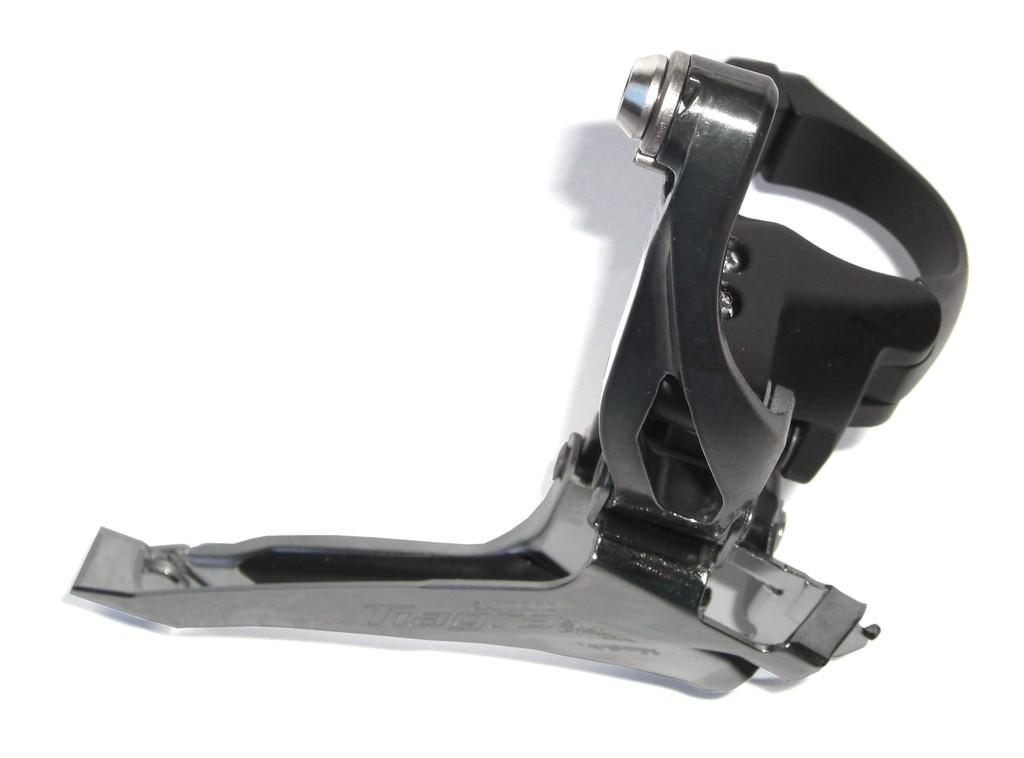Deragliatore Shimano Tiagra 34,9mm FD-4700, 2x10V