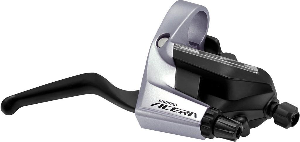 Leva cambio e freno Shimano Acera ST-T3000 9V , destro, V-Brake, 2050mm