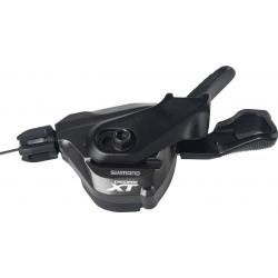 Leva cambio Deore XT SL-M 8000 I-Spec B 2-3V sinistra , nero, 1800 mm