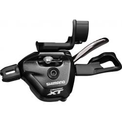 Leva cambio Deore XT SL-M 8000 I-Spec II 2-3V sinistra, nero, 1800 mm