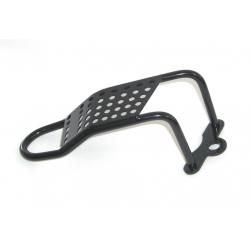 Protezione cambio posteriore Colore nero