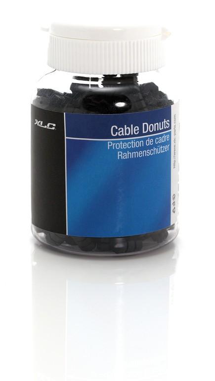 XLC Cable Donuts 200 pezzi