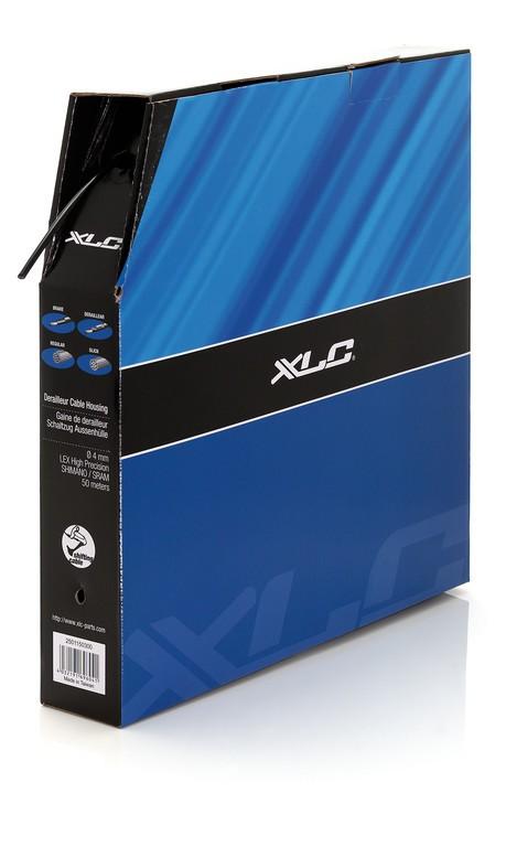 Guaina cambio XLC Dispenser da 50 m bianco