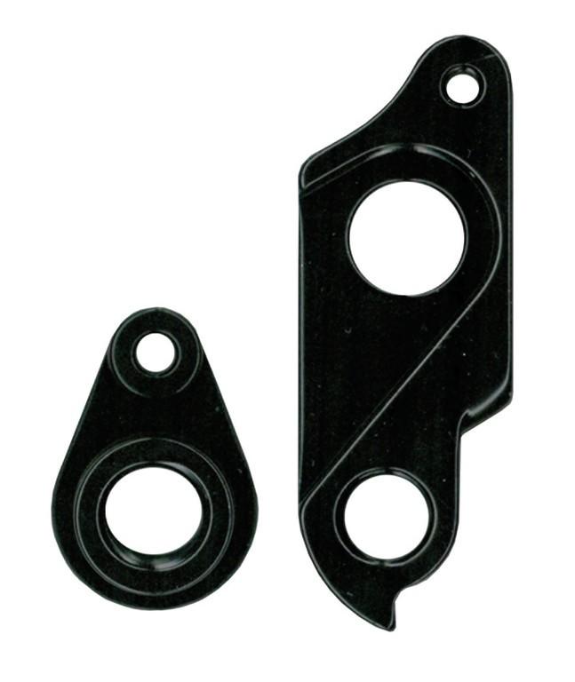 XLC forcellino DO-A95 per Xduro Carbon, 2 pezzi