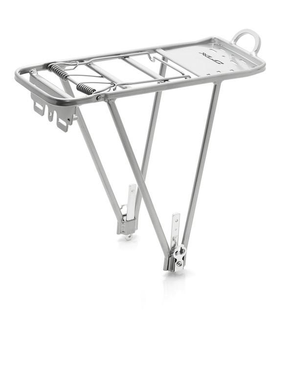 """XLC Portapacchi Alluminio RP-R02 26-38"""""""