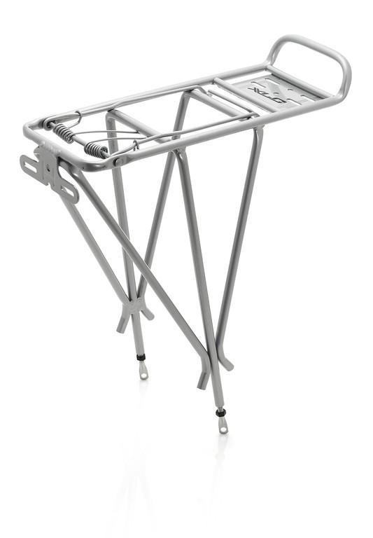 """XLC Portapacchi Alluminio PR-R04 26-28"""""""