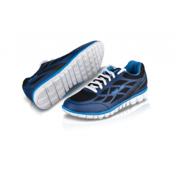 Scarpa sport/tempo libero XLC CB-L07 blu/nero Tg. 40