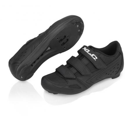 XLC scarpa da strada CB-R04 nero T. 44