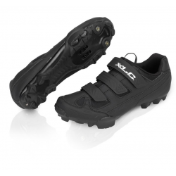 XLC scarpa MTB CB-M06 nero T. 42
