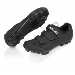 XLC scarpa MTB CB-M06 nero T. 43