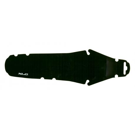 "XLC Mini parafango MG-C19 Ruota posteriore, tema ""black"""