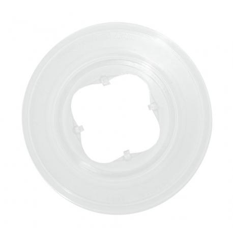 disco Protezioni p.gli raggi,137mm,32 fori Shimano K-CP-FH 35 26-30 denti