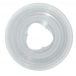 disco protettore per gli raggi, 160mm ShimanoCP-FH 53,p.cor.den.a viti o a cass.