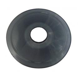 Disco di protezione per i raggi per corona da avvitare