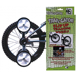 "TRAIL GATOR Rotelle Flip-Up 12""-20""FlipUP"