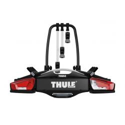 THULE Portabici posteriore Velo Compact 926 per 3 bici, 24 kg/cad, Mod. 2016