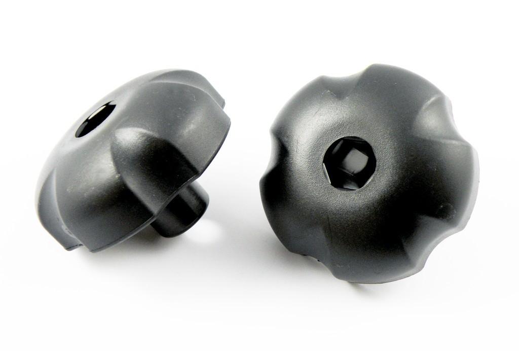 Madrevite Peruzzo 8mm, set di 6 pezzi, per Padova, Milano, ecc.