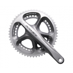 Guarnitura Dura-Ace 53/39 172,5 mm FC-7900, Hollowtech II, con perno