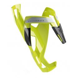 Portaborraccia Elite CustonRacePlus giallo fluorescente/nero