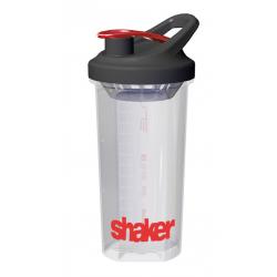 Shaker Elite 700ml, trasparente
