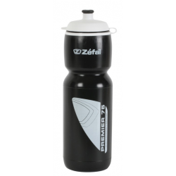 Borraccia Zefal Premier 75 750ml, nero