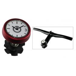 Clock Speedlifter Ahead rosso