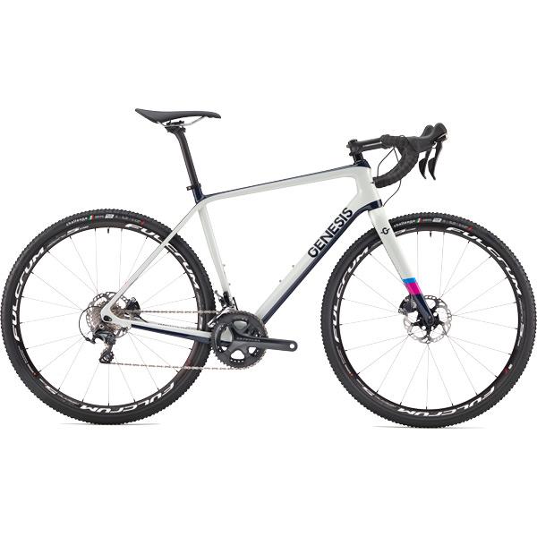 GENESIS 2017 Vapour Carbon CX 30