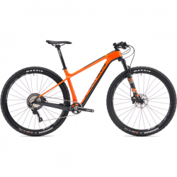 Genesis Mantle 20 XC Carbon Race 2019