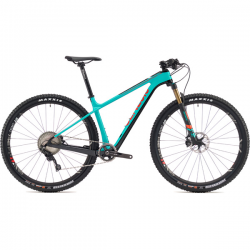 Genesis Mantle 30 XC Carbon Race 2019