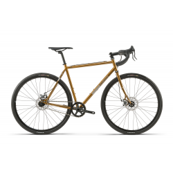 Bombtrack ARISE 2 2018, Metallic Gold