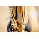 Bombtrack ARISE 2 2018, Metallic Gold
