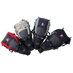 Revelate Designs Viscacha Seat Bag, red/black