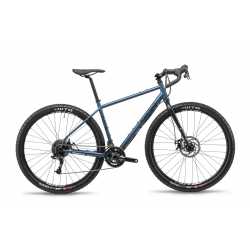 "BOMBTRACK Beyond 1 BLUE 2019 XS-S 27.5 "", M-XL 29"""