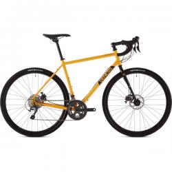 GENESIS Croix de Fer 20 Yellow 2019