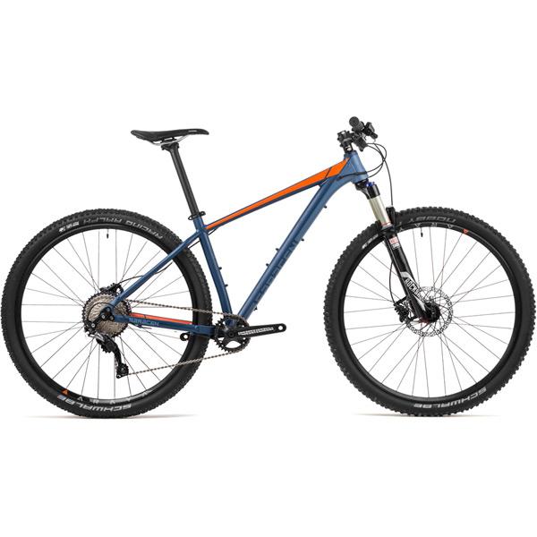 SARACEN Zenith Trail 29er Blue